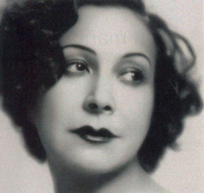 Margarita Xirgu, la actriz catalana que enfureció a los fascistas de España