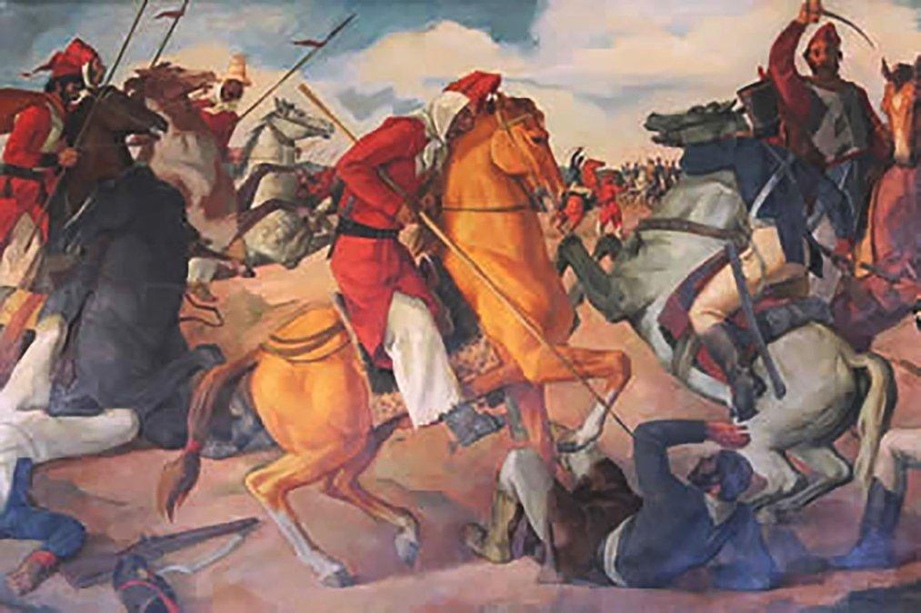Batalla de Puente Márquez