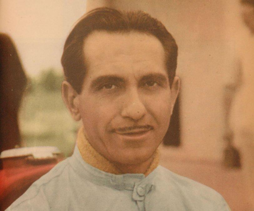 Carlos «Charly» Menditeguy