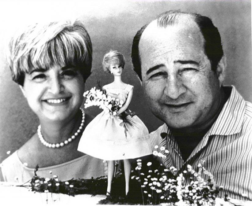 La historia de Ruth Handler, la creadora de Barbie