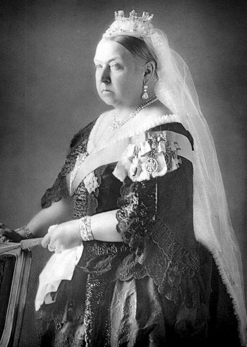 Victoria emperatriz