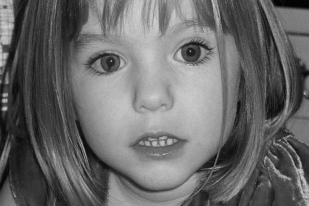 Nada se sabe de la pequeña Maddie desde el 3 de mayo de 2007.