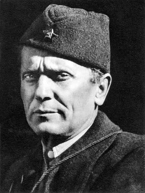 Josip Broz, «Tito»
