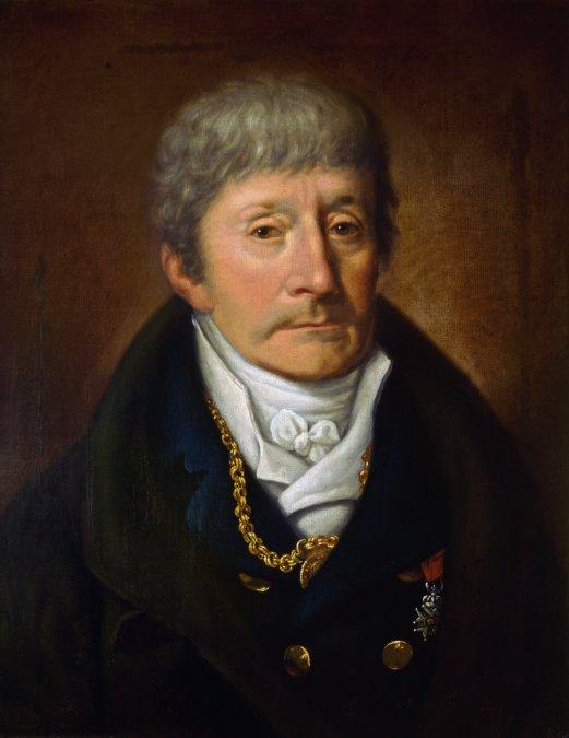 Mozart y Salieri: la historia y la leyenda