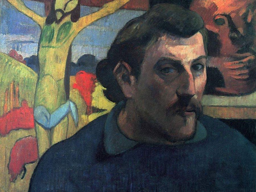 Paul Gauguin no tuvo sífilis... o no se la trató