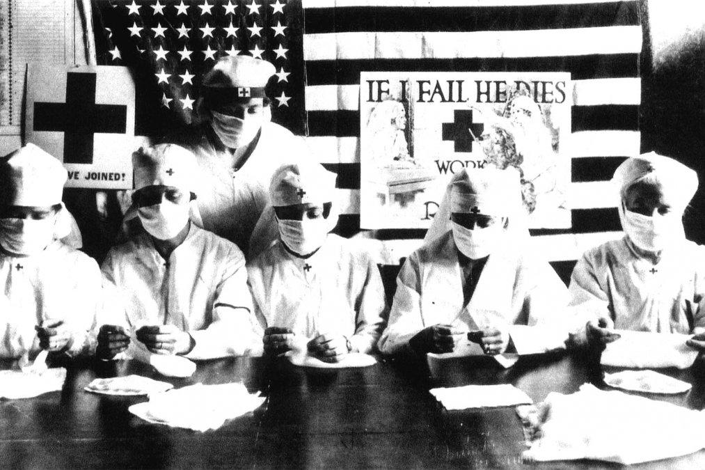 Intimidad de una pandemia - Parte IV: Médicos vs Enfermeras