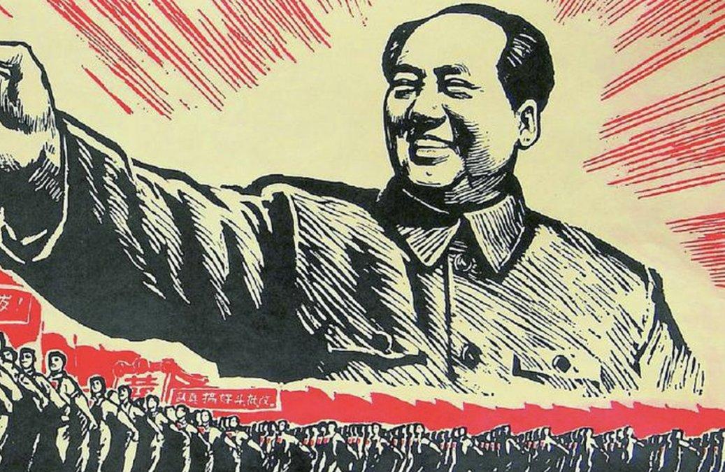 Comienza la Revolución Cultural de Mao Zedong