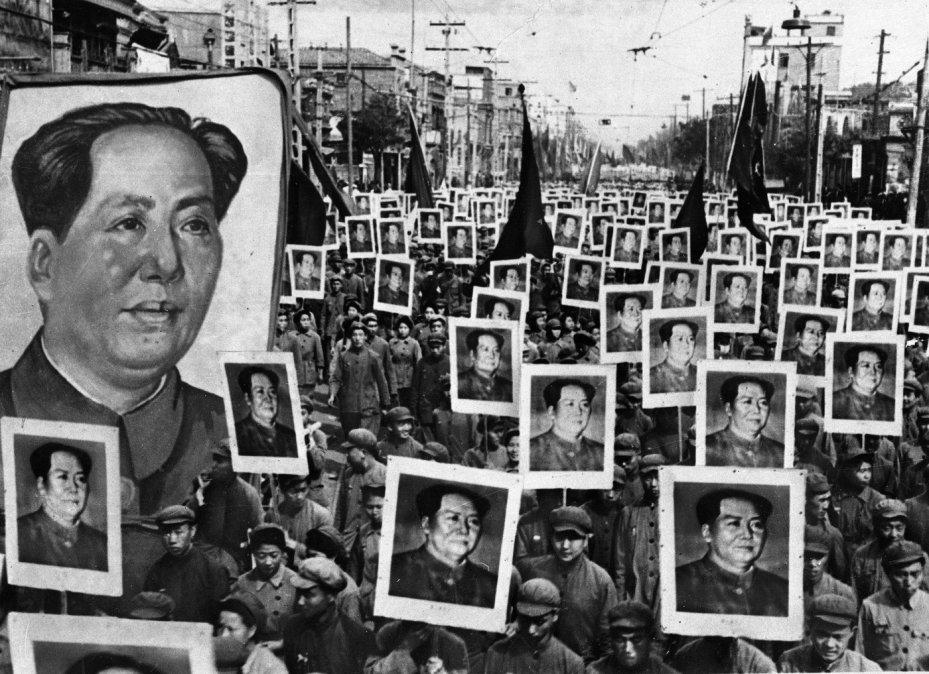 La Revolución Cultural China contada por César Vidal