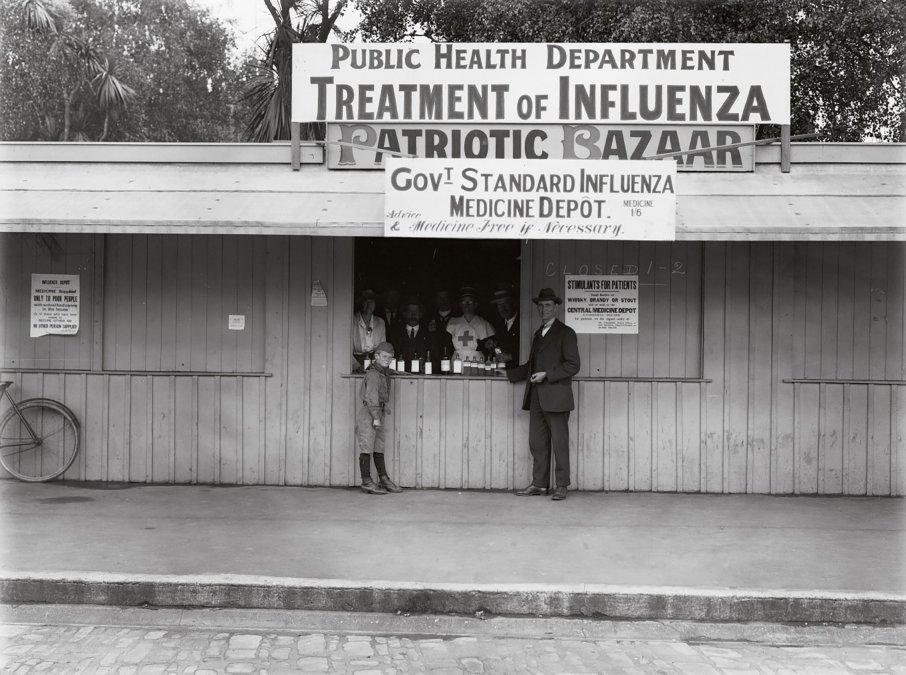 Intimidad de una Pandemia - Parte XII: Las curas mágicas