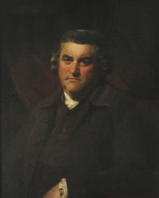 Poetas de cementerio: Thomas Warton