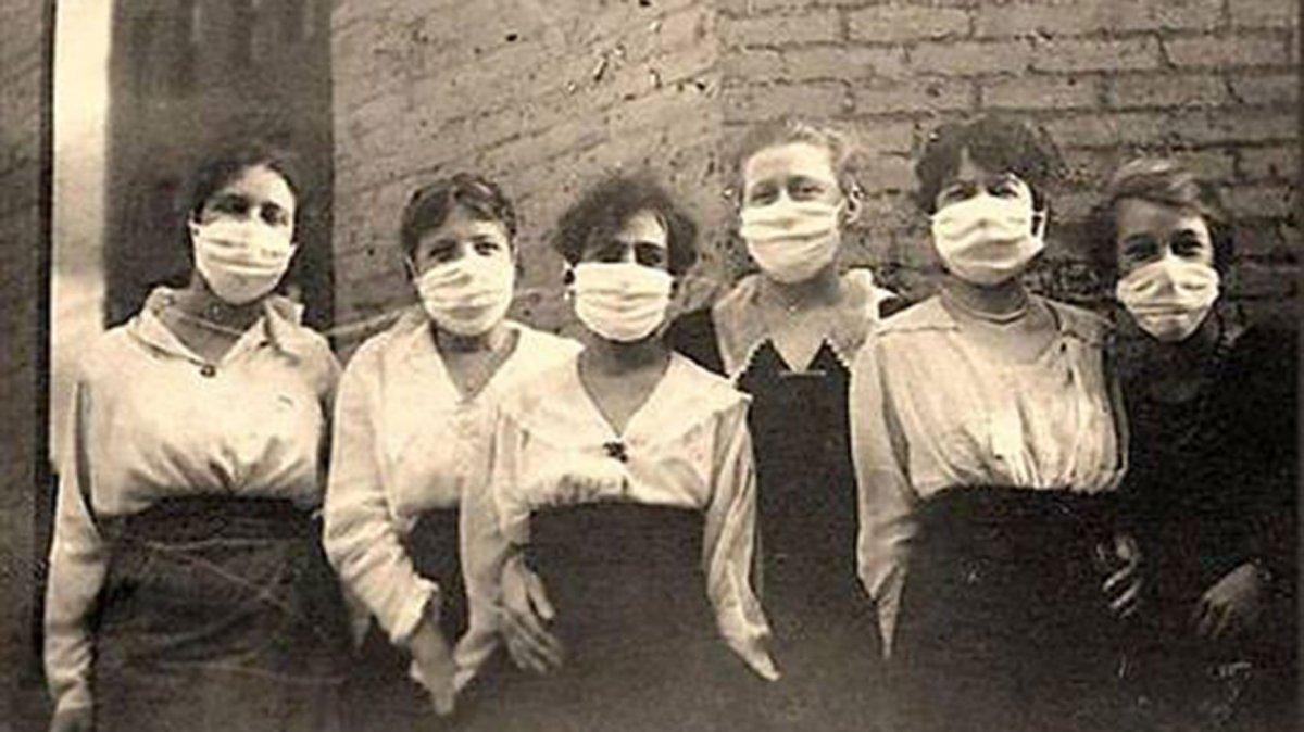 Intimidad de una Pandemia - Parte XVI