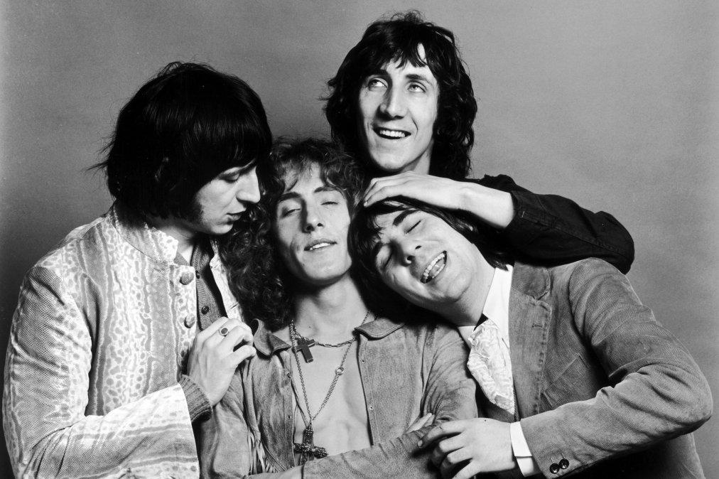 Tommy, la obra maestra de The Who