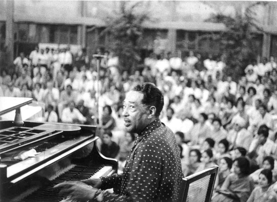 Un recorrido por la vida y obra de una de las grandes leyendas del jazz