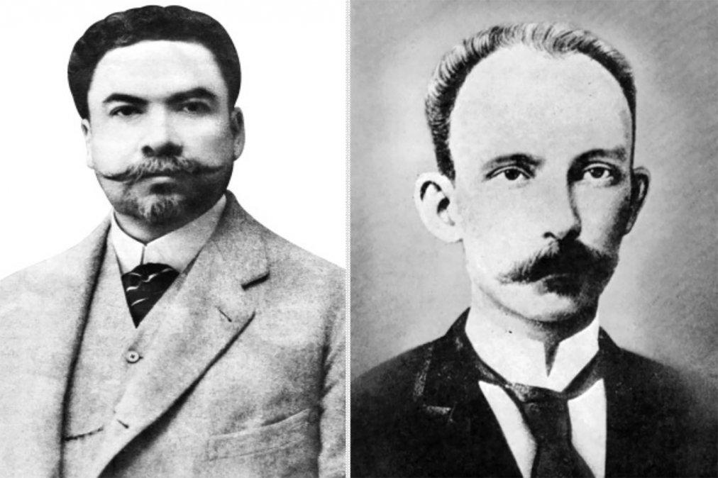 Encuentros y desencuentros entre José Martí y Rubén Darío