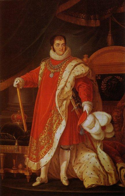 Fernando VII de España.