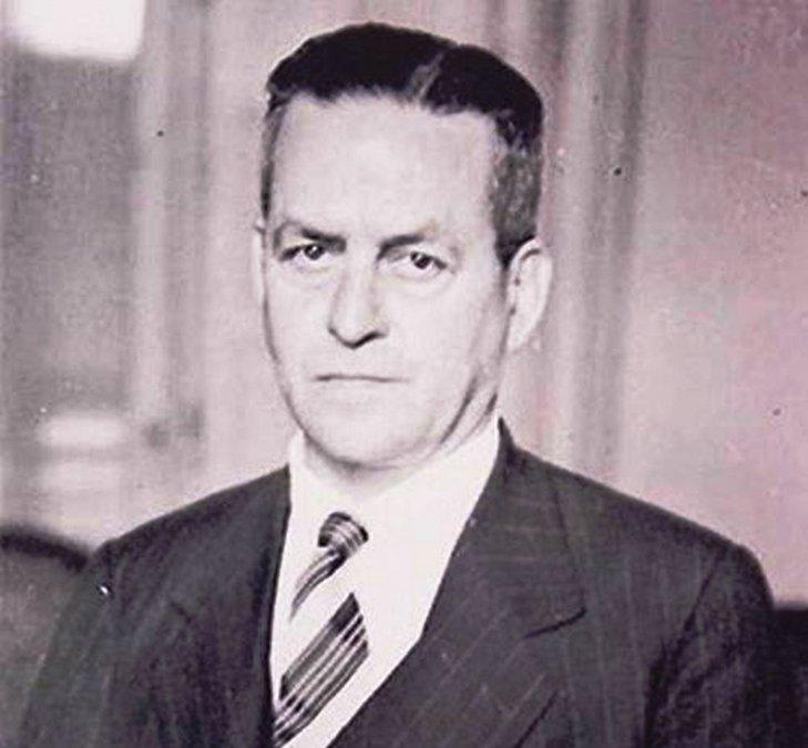 La muerte de un patriota: Raúl Scalabrini Ortiz