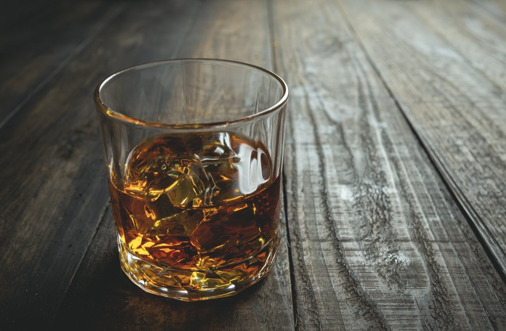 Whisky, agua de vida
