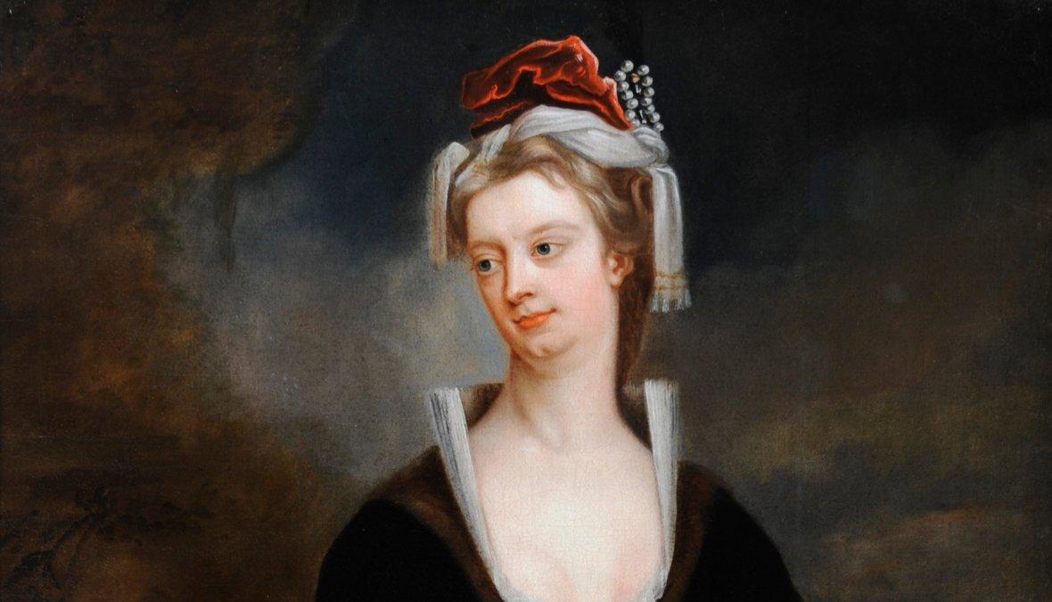 Todo ha sido muy interesante: Lady Montagu y la vacunación