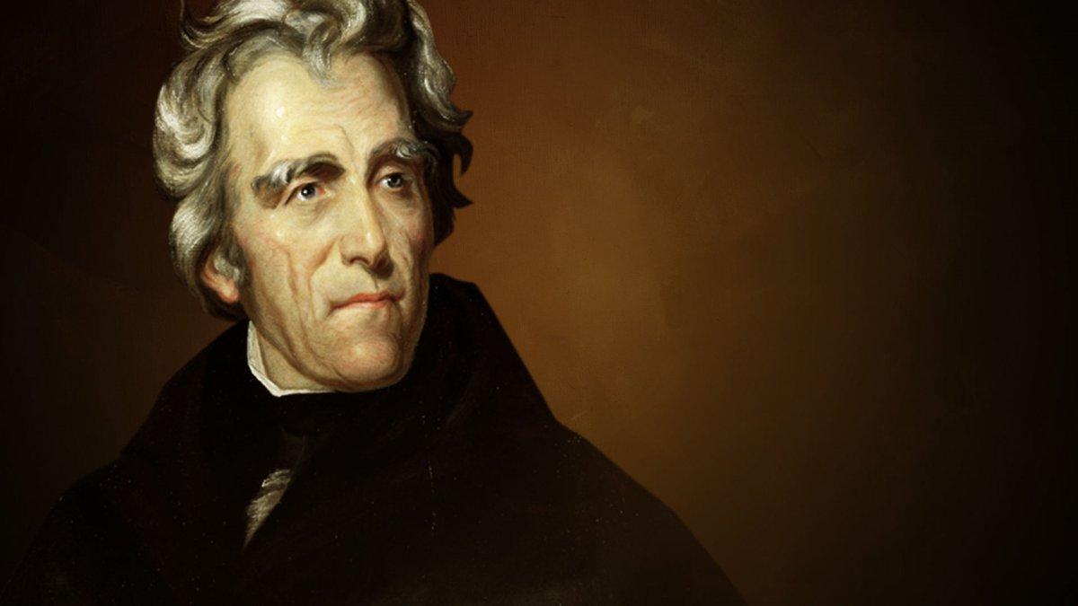 Andrew Jackson: el presidente genocida y populista cuyas políticas exterminaron a miles de indios