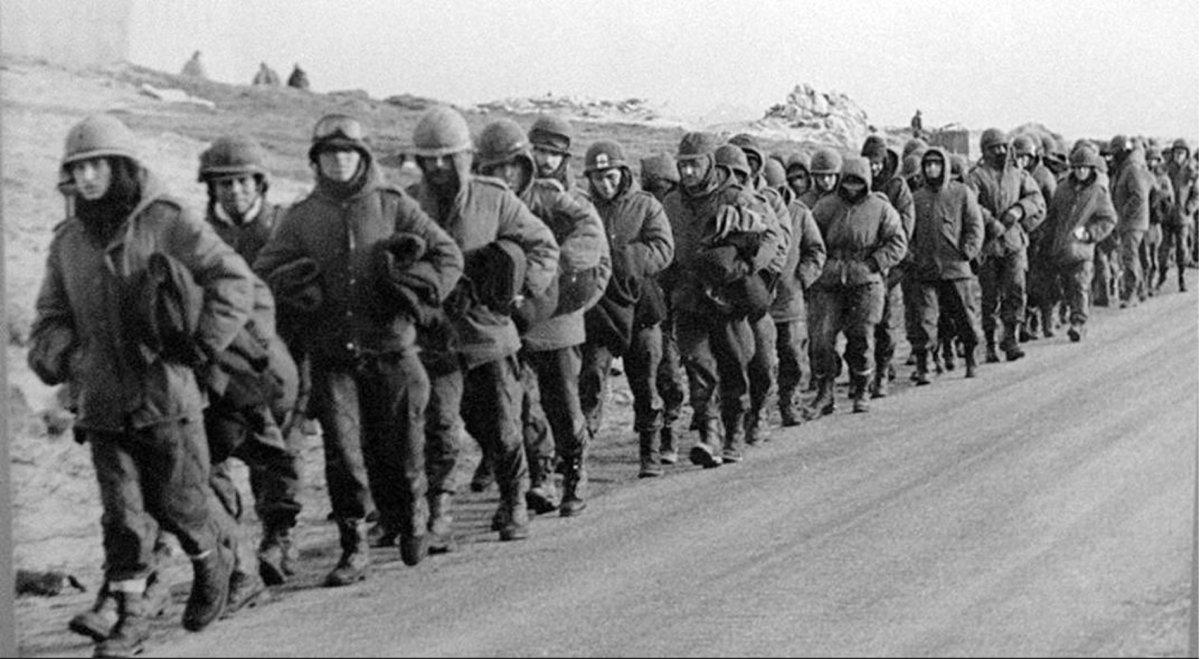 Historia de un final anunciado: Termina la Guerra de Malvinas