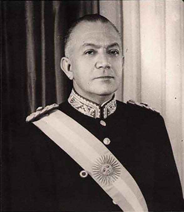 Roberto Marcelo Levingston