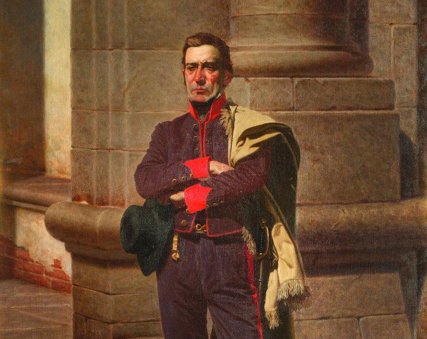 Nace Artigas, nace el federalismo