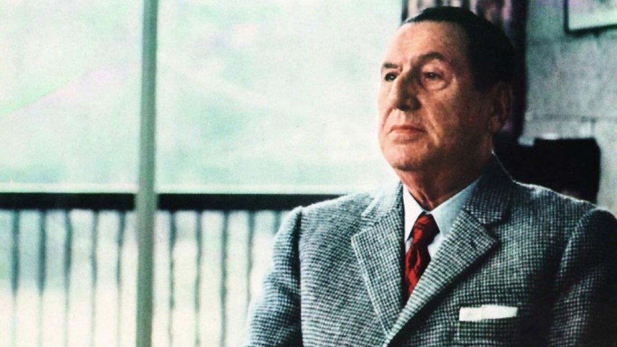 La muerte de Juan Perón