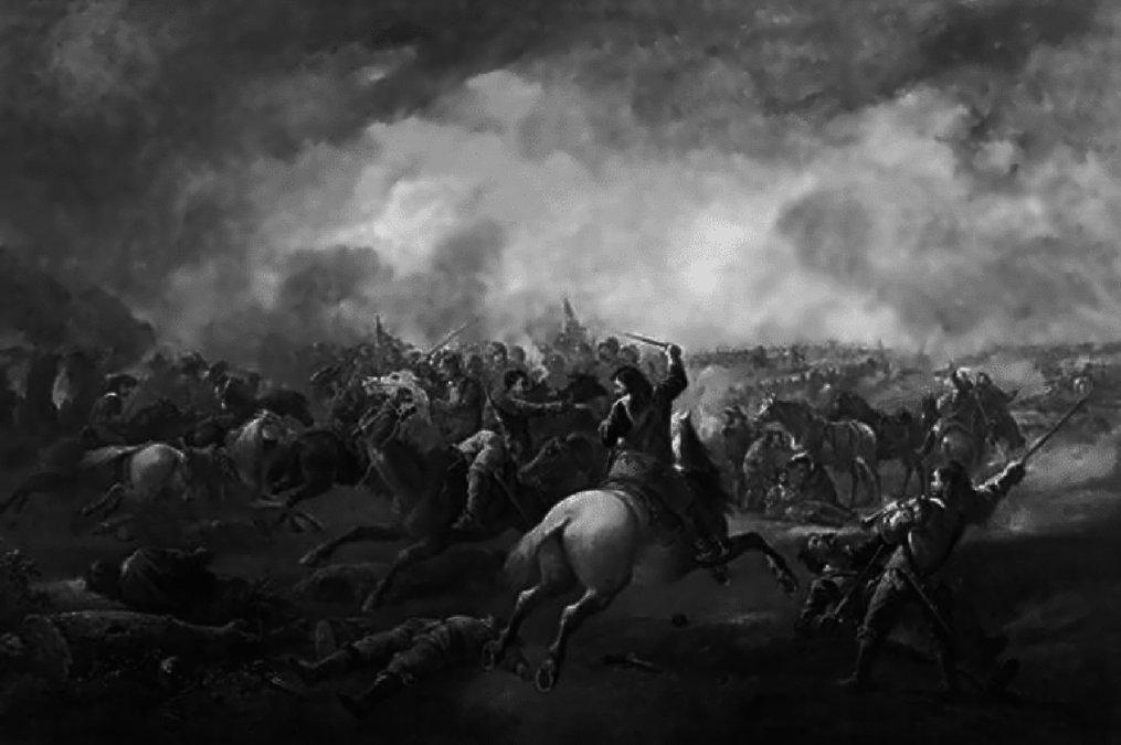Batalla de Marston Moor: La victoria del Protector