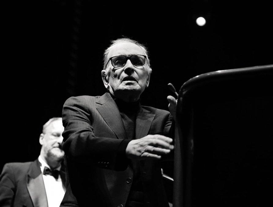 Adiós a Ennio Morricone: cuando la música para el cine trasciende la pantalla