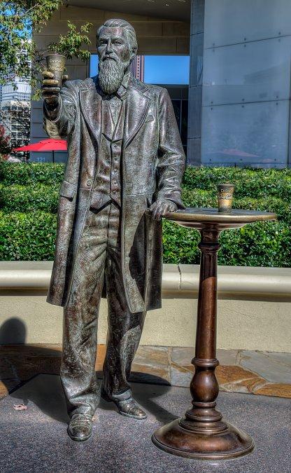 John Pemberton: La historia del hombre que inventó Coca‑Cola
