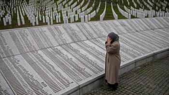 La Masacre de Srebrenica