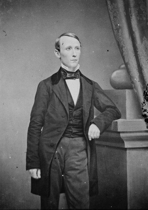 William Walker, de filibustero a inmortal