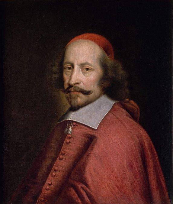 El cardenal Mazarino y cómo enseñar el oscuro arte de la política