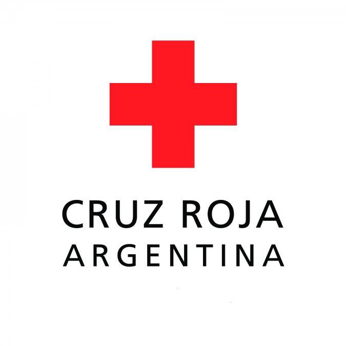 La Cruz Roja Argentina
