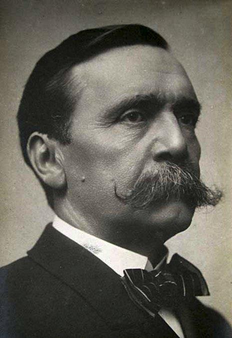El último discurso parlamentario de Carlos Pellegrini (1906)