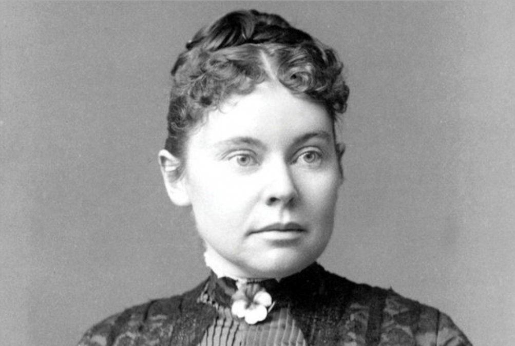 El sorprendente final de Lizzie Borden: uno de los crímenes más famosos del mundo