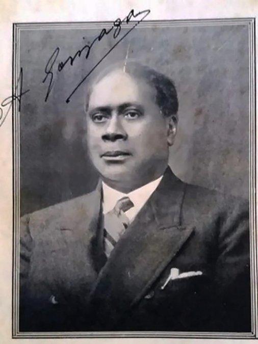 Quién fue el Negro Gonzaga, el descendiente de africanos que inventó la parrillada criolla