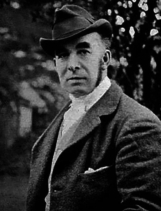 John Sholto Douglas