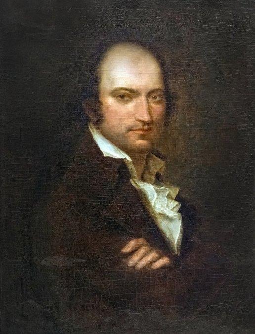 Del martirio a la ópera: André Marie Chénier