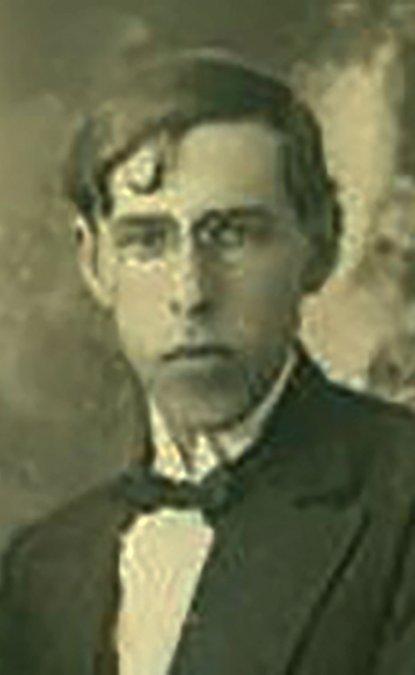 José Monegal Sorondo