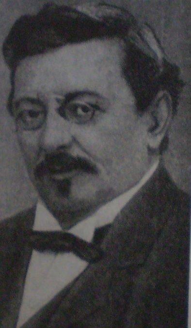 Cronología de Eduardo L. Holmberg