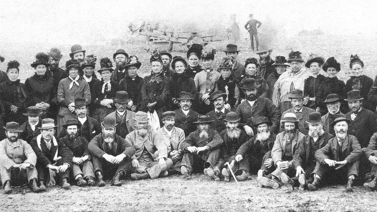 Los Galeses en la Patagonia