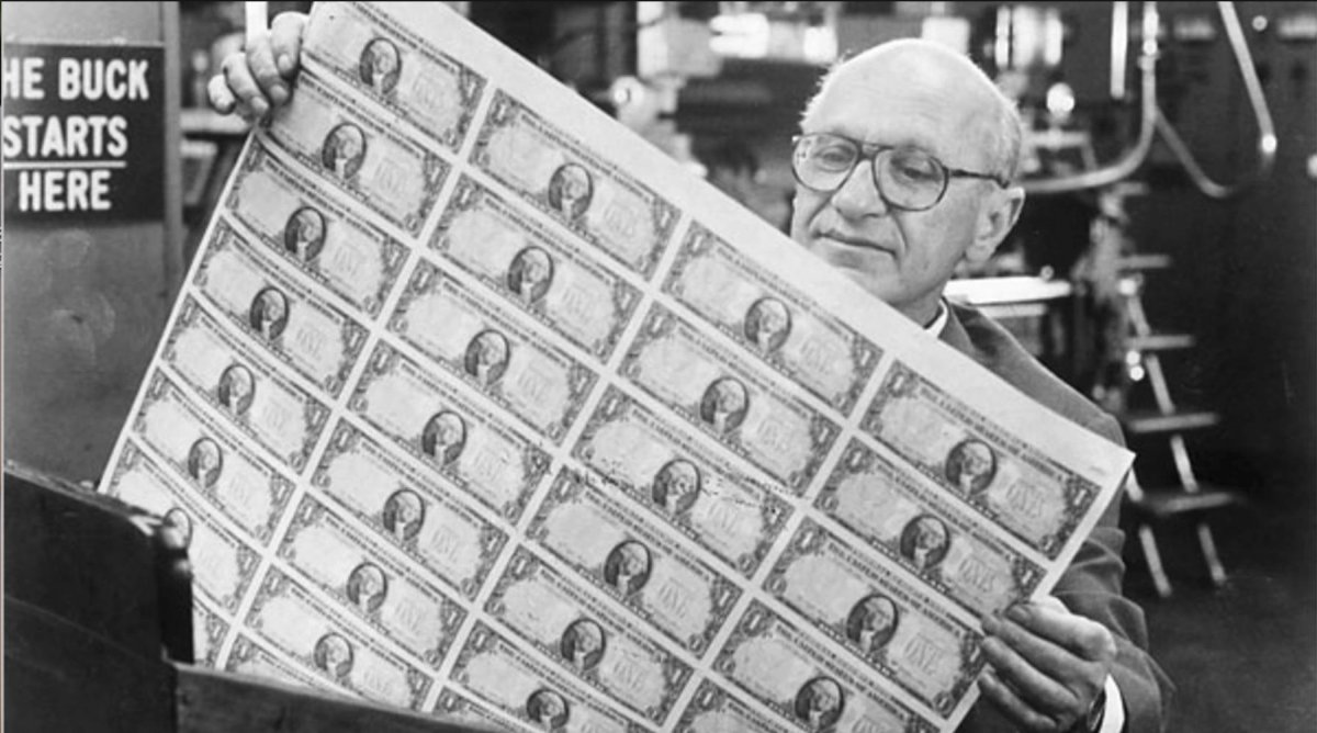 Milton Friedman, el apóstol del libre mercado