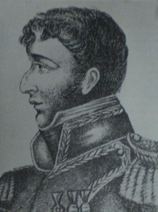 Antonio González Balcarce