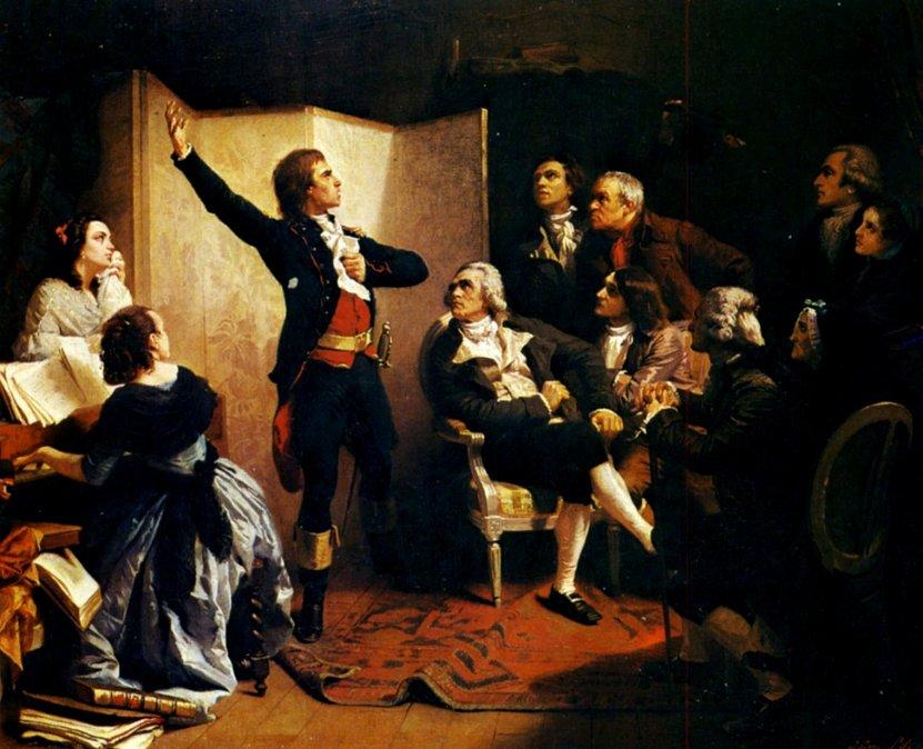 La Marsellesa: la historia más trágica jamás cantada
