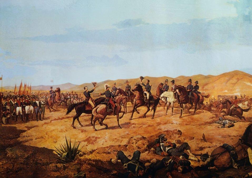 Batalla de Ayacucho: hito en la consolidación de la independencia americana