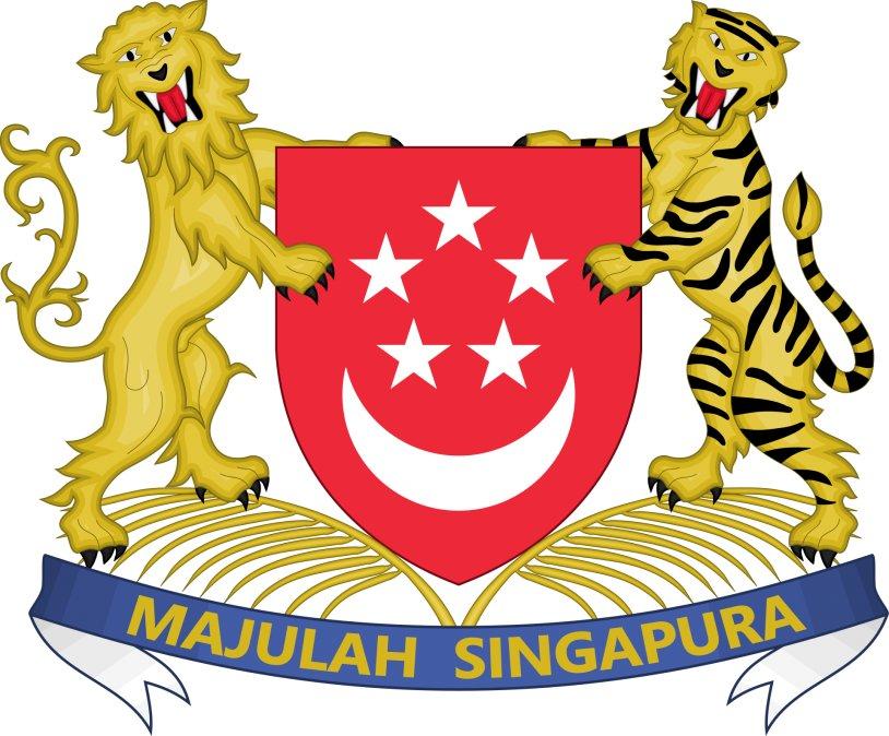 Escudo de Singapur
