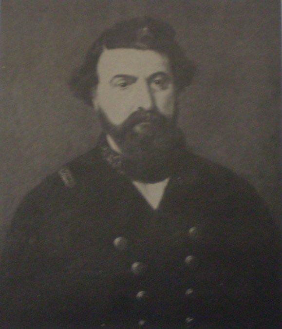 Comodoro José Murature: Marino y pintor