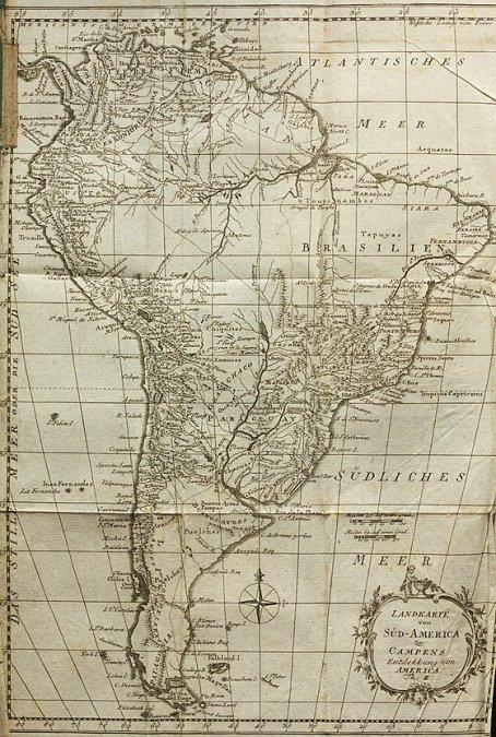 Carlos lll de España y la creación del Virreinato del Río de la Plata