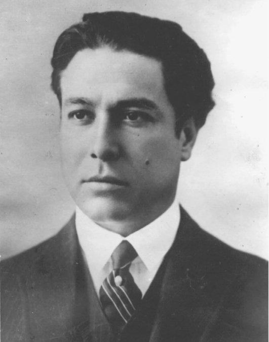 Lencinas en 1922